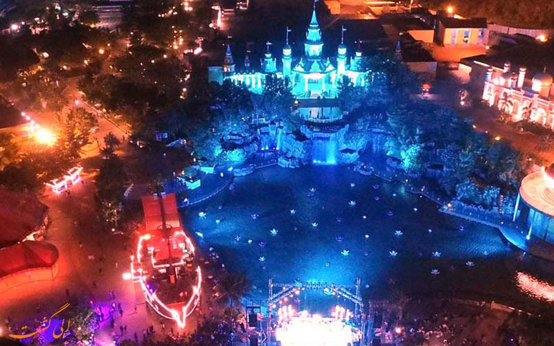 فستیوال موسیقی در بمبئی