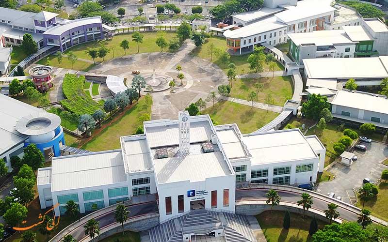 تحصیل در بهترین دانشگاه های مالزی