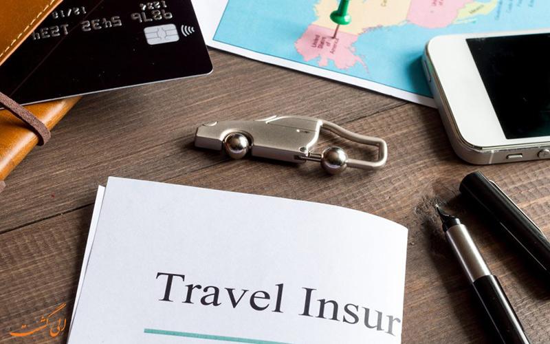 شرایط دریافت خسارت از بیمه مسافرتی