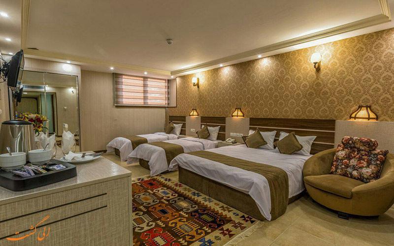 تصویر هتل ونوس اصفهان