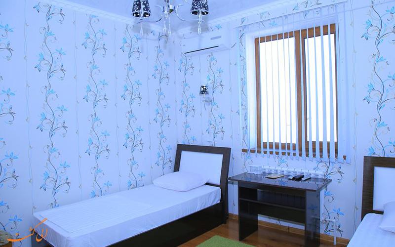بهترین هتل های ازبکستان