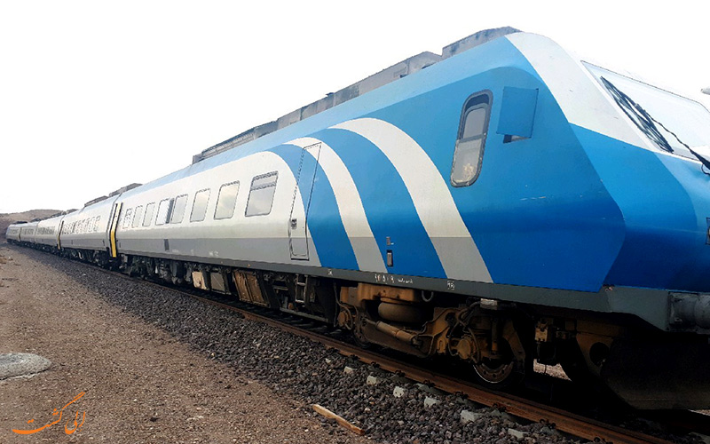 جزئیات سفر ۶۰ ساعته با قطار تهران آنکارا