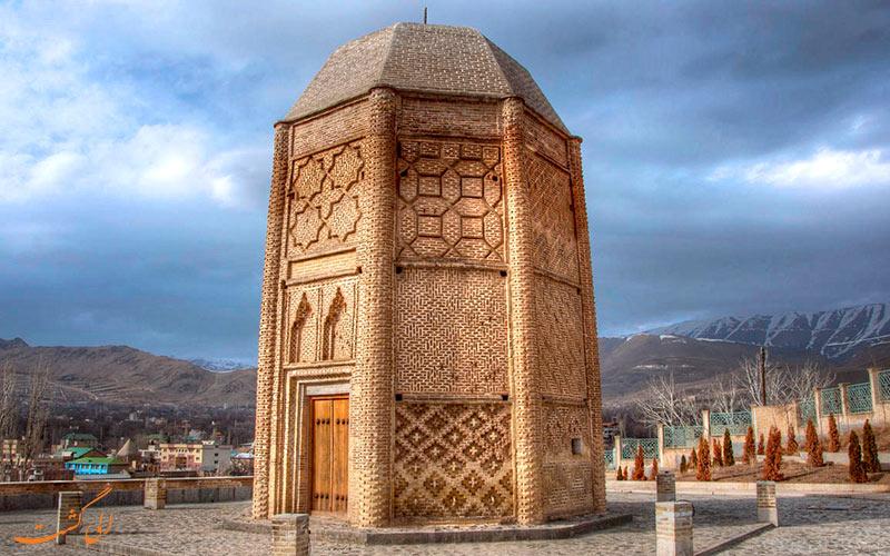 یکی از جاذبه های شهر دماوند، یکی از شهرهای اطراف تهران