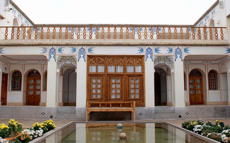 هتل سنتی، از بهترین هتل های شهر اصفهان