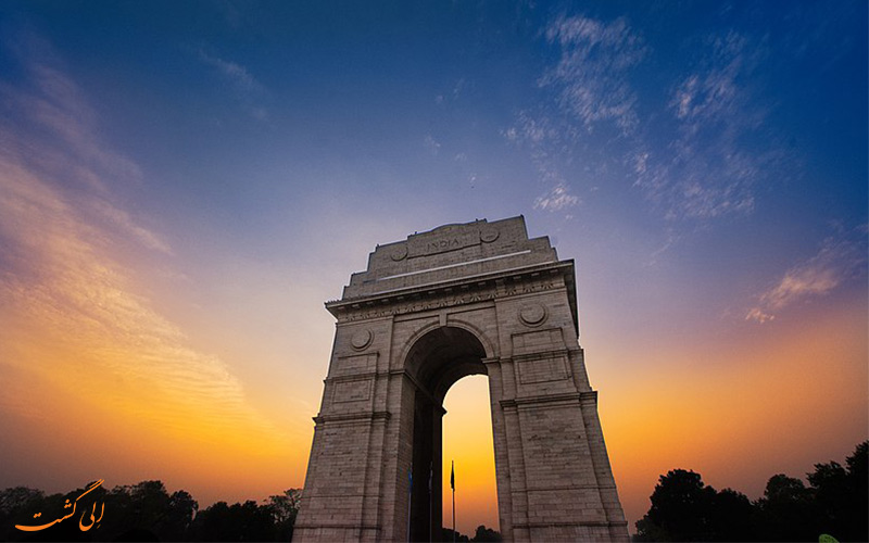 دروازه هند دهلی