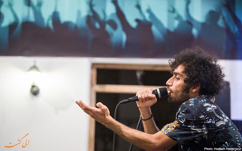 فستیوال موسیقی کوچه بوشهر
