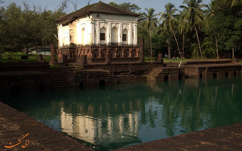 مسجد صفا در گوا