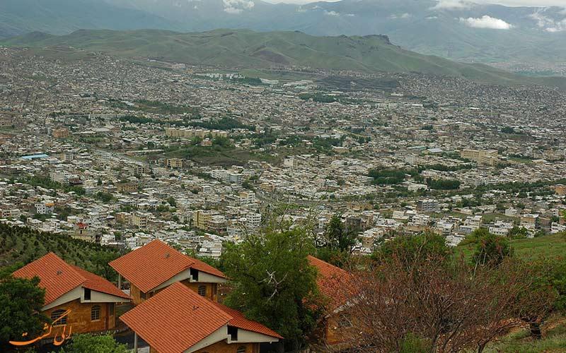 چطور شهری از شهرهای خلاق یونسکو می شود