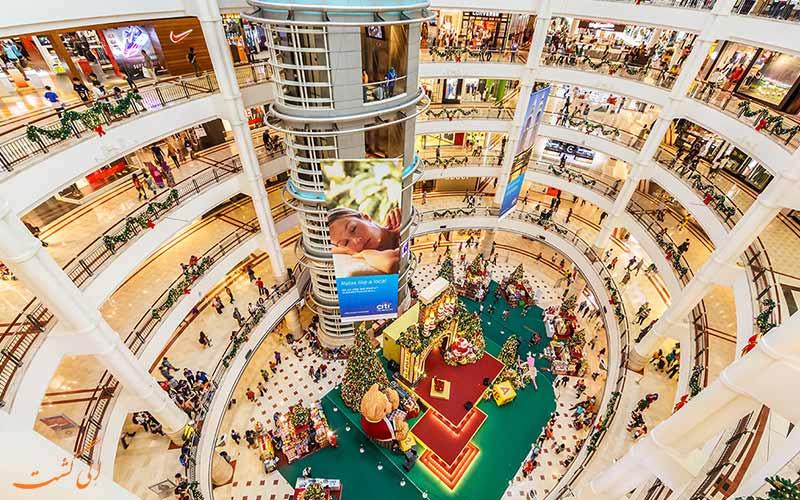 کارناوال خرید در کوالالامپور
