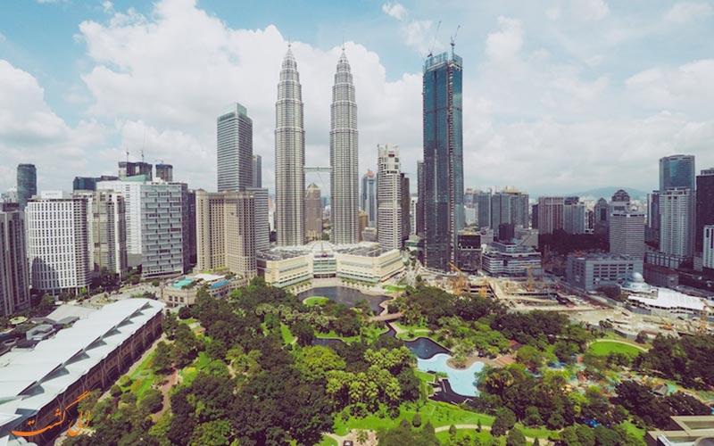 بهترین زمان سفر به کوالالامپور